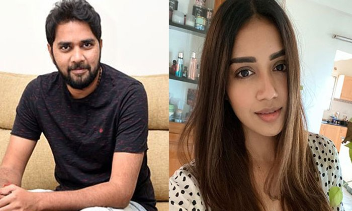 TeluguStop.com - Chandoo Mondeti Puts Karthikeya 2' Aside, Starts New Film-Latest News English-Telugu Tollywood Photo Image