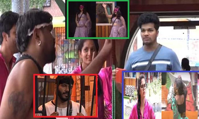 TeluguStop.com - బిబి4: వరస్ట్ పెర్ఫామర్గా నోయల్.. ఏడ్చేసిన దివి-Latest News - Telugu-Telugu Tollywood Photo Image