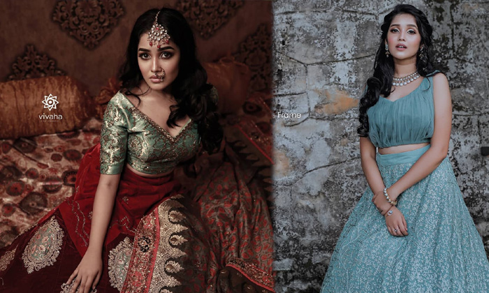 Outstanding Images Of Actress Anikha Surendran-telugu Actress Hot Photos Outstanding Images Of Actress Anikha Surendran High Resolution Photo