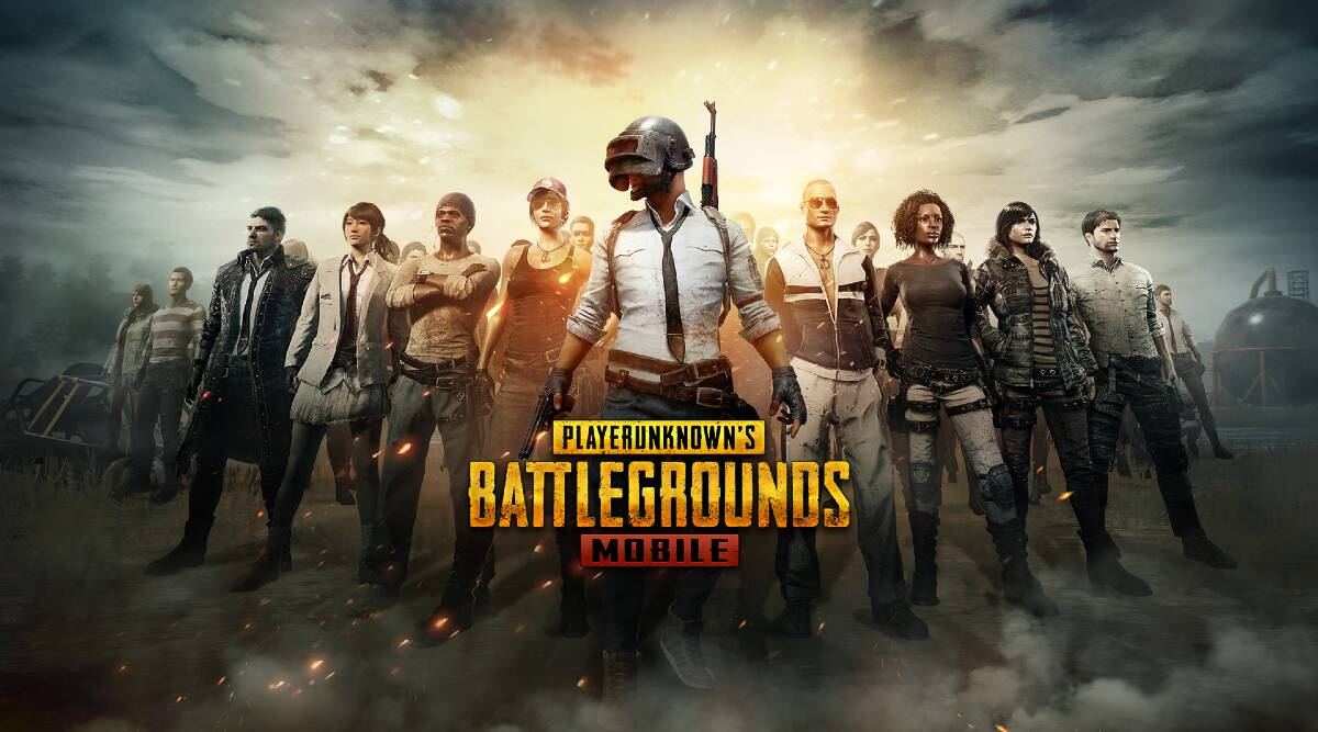 TeluguStop.com - PUBG Becomes Most-Watched Esports Game-General-English-Telugu Tollywood Photo Image