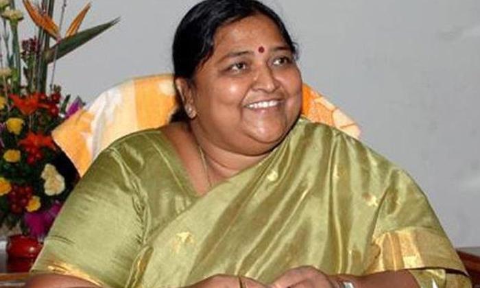 Telugu Balli Ndurga Prasad, Chandra Babu, Elections, Own District, Panabaka Lakshmi, Tdp, Won, Ysrcp-Telugu Political News