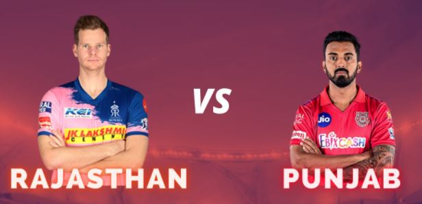 TeluguStop.com - IPL 2020, RR Vs KXIP: Punjab Eyes For The Top Spot; Jos Buttler Is Back For RR-General-English-Telugu Tollywood Photo Image