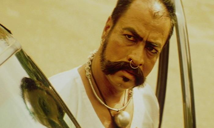 Telugu Kicha Sudeep, Prabhakar, Pradeep Rawath, Rajamouli, Rana, Supreeth Reddy-Movie