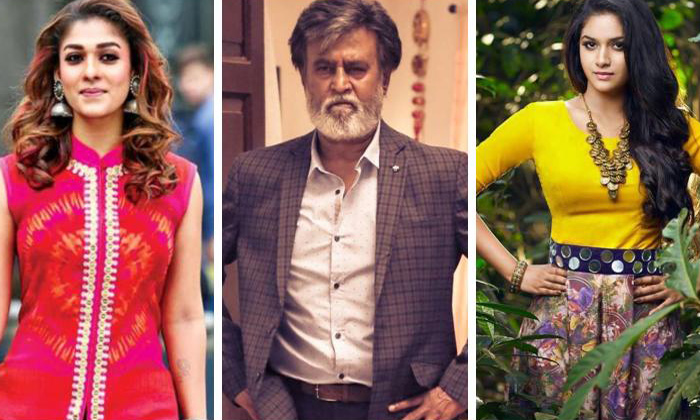 TeluguStop.com - Rajinikanth To Fight With Another Bollywood Villain Yet Again-Latest News English-Telugu Tollywood Photo Image