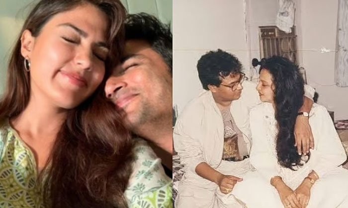 TeluguStop.com - Rekha And Rhea: 30 Years Ago This What Happened In Case Of Rekha.