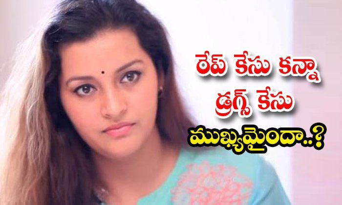 TeluguStop.com - Renu Desai Serious On Police And Media About Manisha Murder Case