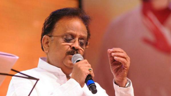 TeluguStop.com - S P Balasubrahmanyam On Extremely Critical Condition-General-English-Telugu Tollywood Photo Image