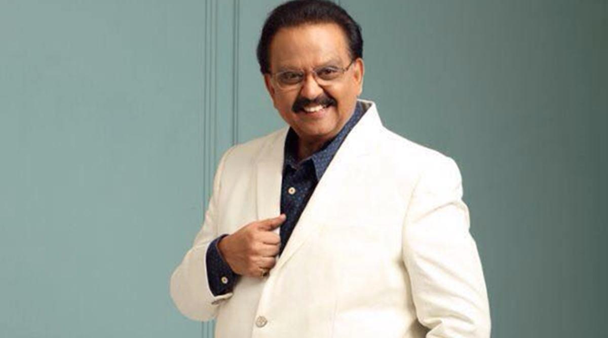TeluguStop.com - S P Balasubrahmanyam On Extremely Critical Condition