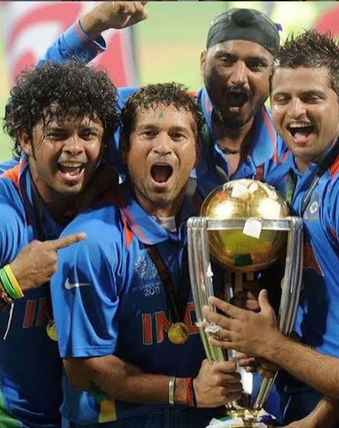 S Sreesanth: I Will Play The 2023 World Cup-General-English-Telugu Tollywood Photo Image