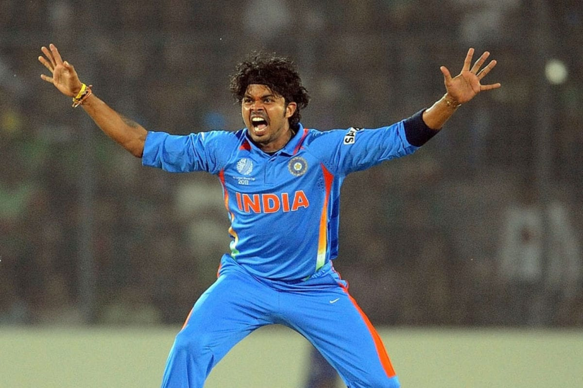 S Sreesanth: I Will Play The 2023 World Cup