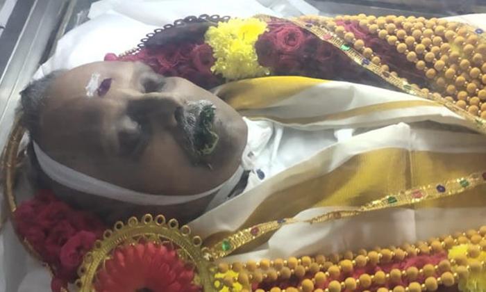 TeluguStop.com - SP.Balasubrahmanyam's Funeral To Be Performed At His Farm House-Latest News English-Telugu Tollywood Photo Image