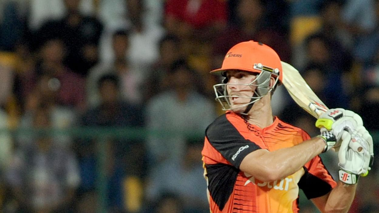TeluguStop.com - Ipl 2020: Srh's Mitchell Marsh Ruled Out Of The Ipl