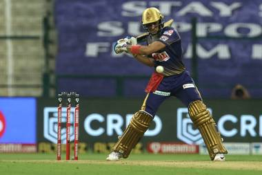 TeluguStop.com - SRH Vs KKR, IPL 2020: SRH Falls To The Last Place In The Points Table-General-English-Telugu Tollywood Photo Image