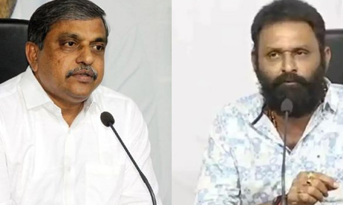 Telugu Andhra Pradesh, Chief Minister, Fire, Jagan Mohan Reddy, Kodali Nani, Minister, Political War, Recent Times, Ysrcp Leaders, Ysrcp Politics-Telugu Political News