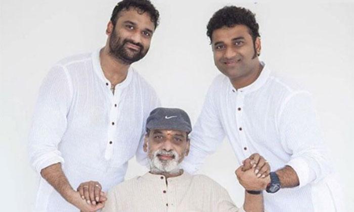 TeluguStop.com - తండ్రి వారసత్వాన్ని కొనసాగిస్తున్న దేవిశ్రీ ప్రసాద్ తమ్ముడు-Latest News - Telugu-Telugu Tollywood Photo Image