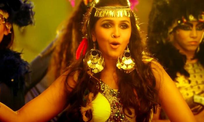 TeluguStop.com - Smita's 'baha Kilikki' Hits 100 Million