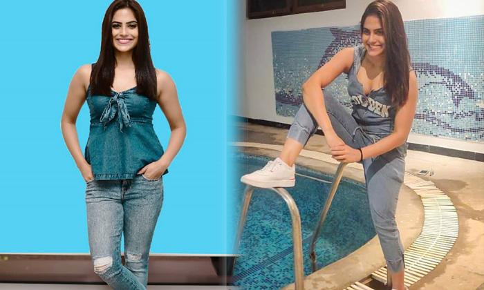 Stunning Images Of Naina Ganguly-telugu Actress Hot Photos Stunning Images Of Naina Ganguly - Telugu Biodata Facebook I High Resolution Photo