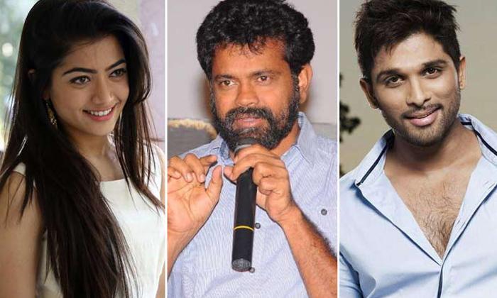 TeluguStop.com - Sukumar Conducts Online Classes For Actors-Latest News English-Telugu Tollywood Photo Image