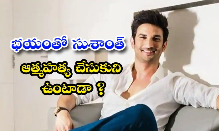 TeluguStop.com - Sushant Singh Rajput Chatting With His Sister