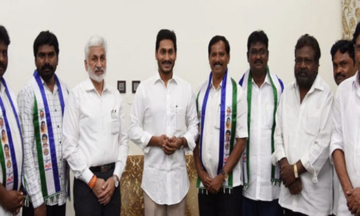 Telugu Ap, Government, Jagan, Karanam Balaram, Maddali Giri, Party Constency, Vallabaneni Vamsi, Vasupalli Ganesh, Ysrcp-Telugu Political News