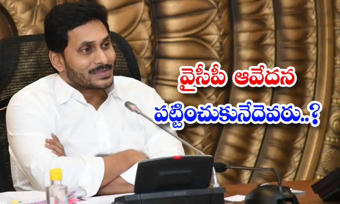 TeluguStop.com - Ysrcp In Deep Frustation But No One Can Care About That