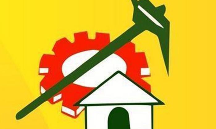 TeluguStop.com - పదవులొద్దు బాబోయ్ బాబు పిలిచినా పలకని తమ్ముళ్లు -Political-Telugu Tollywood Photo Image