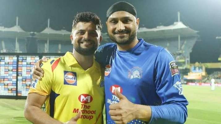 TeluguStop.com - Ipl 2020: These Players May Replace Suresh Raina And Harbhajan In Csk