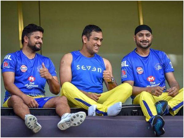 TeluguStop.com - IPL 2020: These Players May Replace Suresh Raina And Harbhajan In CSK-General-English-Telugu Tollywood Photo Image