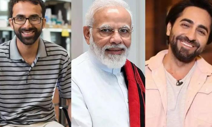 TeluguStop.com - టైమ్స్- 100 అత్యంత ప్రభావశీల వ్యక్తుల్లో స్థానం.. ఎవరీ రవీంద్ర గుప్తా.-Latest News - Telugu-Telugu Tollywood Photo Image
