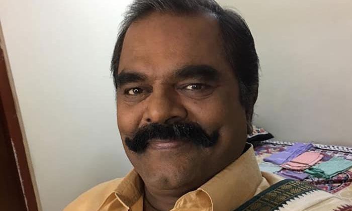 TeluguStop.com - Popular Comedian Kosuri Venugopal Passes Away Due To COVID-19-Latest News English-Telugu Tollywood Photo Image