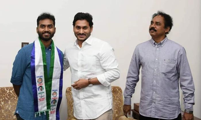 Telugu Andhra Pradesh, Chandra Babu Naidu, Chief Minister, Governmnet, Jagan Mohan Reddy, Ycp Leaders, Ysrcp-Telugu Political News