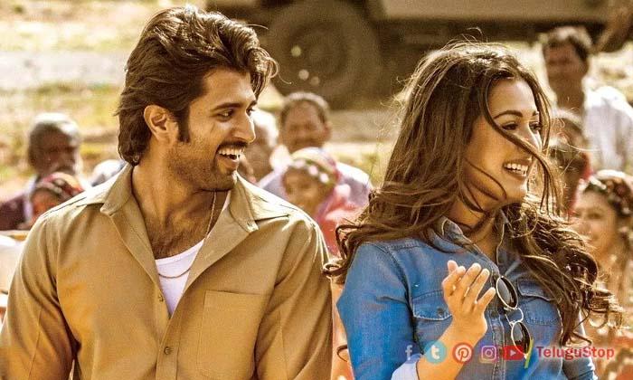 TeluguStop.com - రౌడీ దెబ్బకు తెలుగు హీరోలు హడల్-Breaking/Featured News Slide-Telugu Tollywood Photo Image