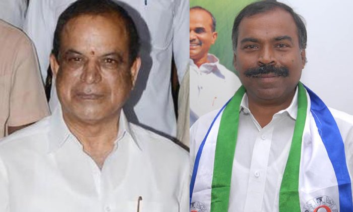 TeluguStop.com - ఆ వైసీసీ ఎమ్మెల్యేకు చెక్ పెడుతున్న మరో వైసీపీ ఎమ్మెల్యే…-Political-Telugu Tollywood Photo Image
