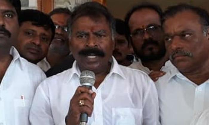 Telugu Bollishetty Govindarao, Golla Babu Rao, Jagan Mohan Reddy, Kanna Babu Raju, Targetting, Ysrcp, Ysrcp Mla-Telugu Political News
