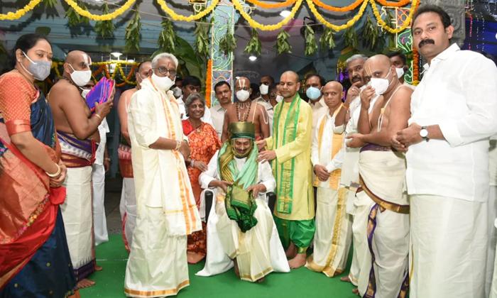 Telugu Ap Cm, Attacks On Hindhu Temples, Bjp And Tdp, Bjp Leaders, Jagan, Tirumala-Telugu Political News