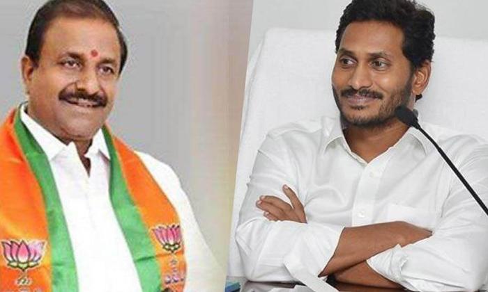 Telugu Ap Politics, Bjp, Chandrababu, Hyderabad, Nara Lokesh, Tdp, Tdp Trying To Strengthen Bjp-Telugu Political News