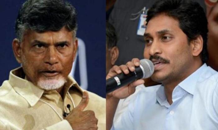 Telugu Andhra Pradesh, Chandra Babu Naidu, Districts Divison, Jagan Mohan Reddy, Parliament, Safe Zone, Senior Leaders, Tdp, Ysrcp-Telugu Political News
