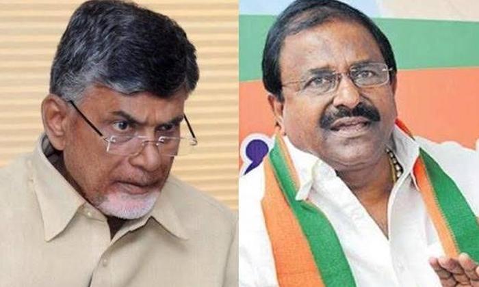 TeluguStop.com - అయ్యో వీరంతా ఎరక్కపోయి వచ్చి ఇరుక్కుపోయారా -Political-Telugu Tollywood Photo Image