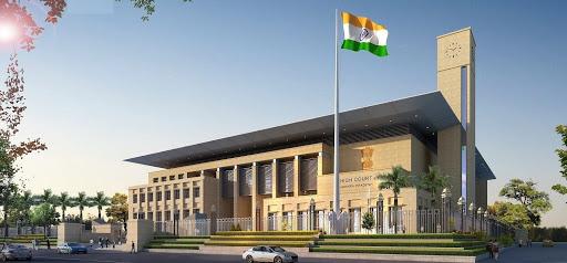 TeluguStop.com - Ap High Court Stays Amravati Land Sit
