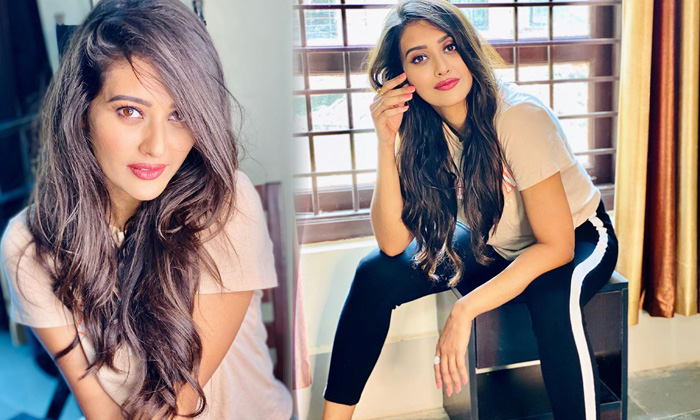 Beautiful Images Of Actress Pooja Jhaveri-telugu Actress Hot Photos Beautiful Images Of Actress Pooja Jhaveri - Telugu High Resolution Photo