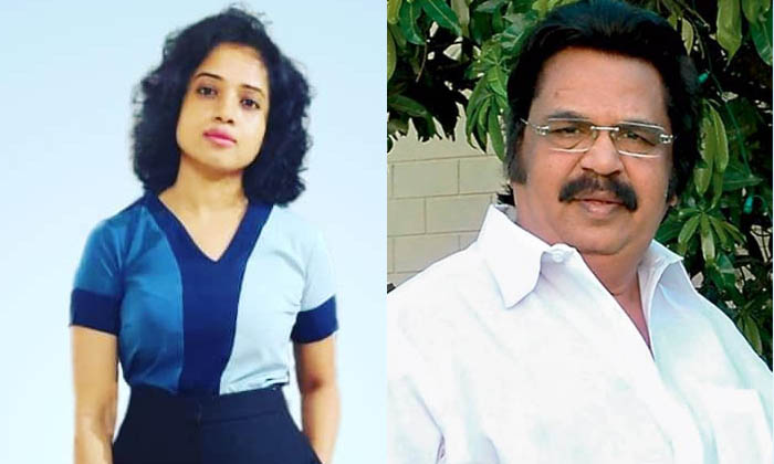 TeluguStop.com - దేవి నాగవల్లికి ఆ సీనియర్ దర్శకుడు బంధువు అవుతాడంట…-Latest News - Telugu-Telugu Tollywood Photo Image