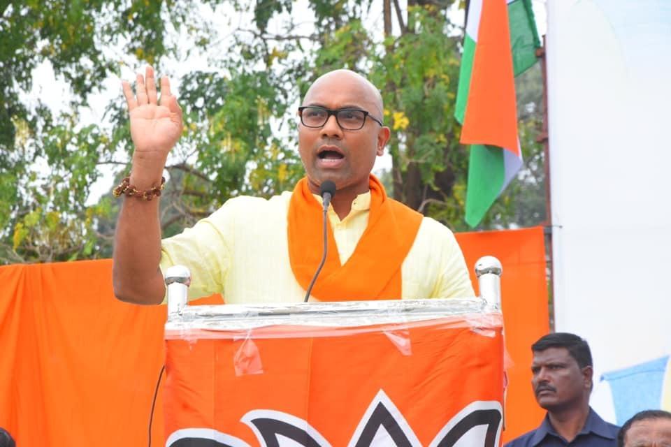 TeluguStop.com - Agriculture Bills Between Bjp And Trs