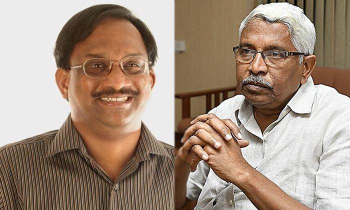 TeluguStop.com - ఒక ఎమ్మెల్సీ సీటు… ఇద్దరు ఉద్దండుల ఫైటింగ్… విన్నర్ ఎవరో…-Political-Telugu Tollywood Photo Image
