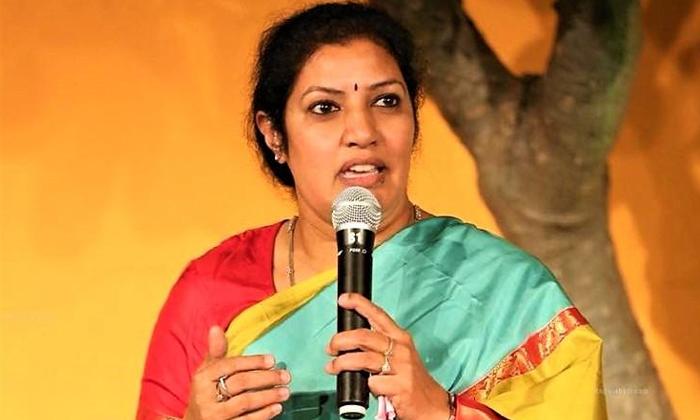 ఆయన ఎఫెక్ట్… పురందేశ్వరి పాలిటిక్స్కు ఎండ్ కార్డ్….-Political-Telugu Tollywood Photo Image