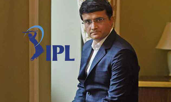 TeluguStop.com - After A Thrilling Finish From Rajasthan Royals Sourav Ganguly Says Ipl Is The Best League In The World.