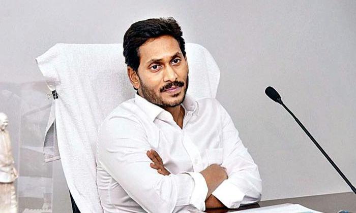 TeluguStop.com - మీడియాకు భయపడే జగన్ అలా చేశారా… -Political-Telugu Tollywood Photo Image