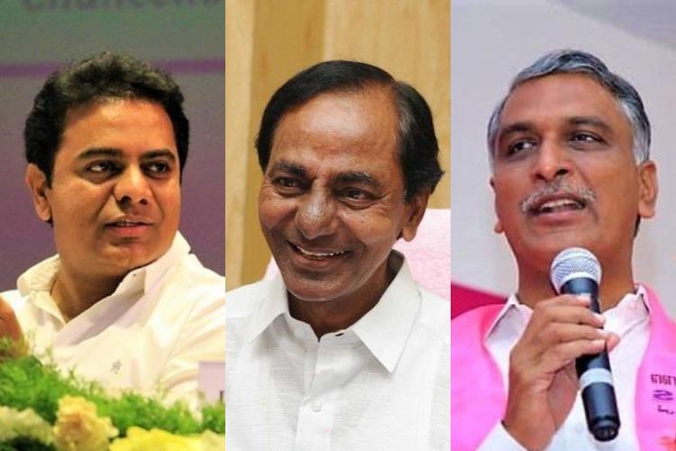 Telugu Bjp, Cm Chair, Dubbaka Constituency, Kcr, Ktr, Telangana Politics, Trs Harish Rao New Strategy-Telugu Political News