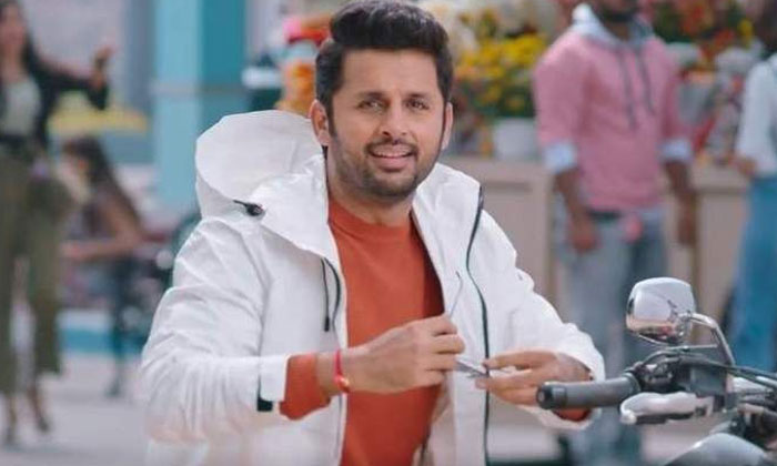 TeluguStop.com - Hero Nithiin Is Going To Play A Interesting Role In Chandrasekhar Yeleti Movie.