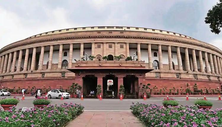 TeluguStop.com - Parliament Adjourned