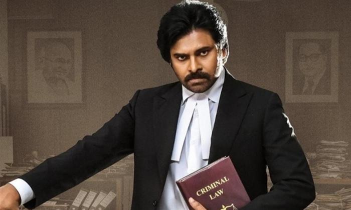 TeluguStop.com - Vakeel Saab Resumes Shoot Without Pawan Kalyan.